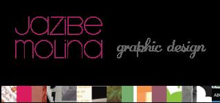 Jazibe Molina – graphic design